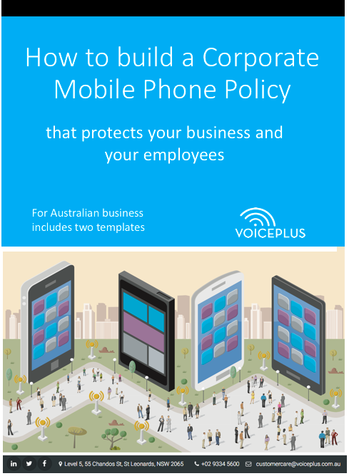 How to buils a Corporate Mobile Phone Policy cover image.png