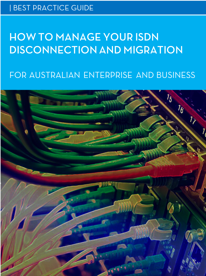 ISDN Guide to disconnection and migration